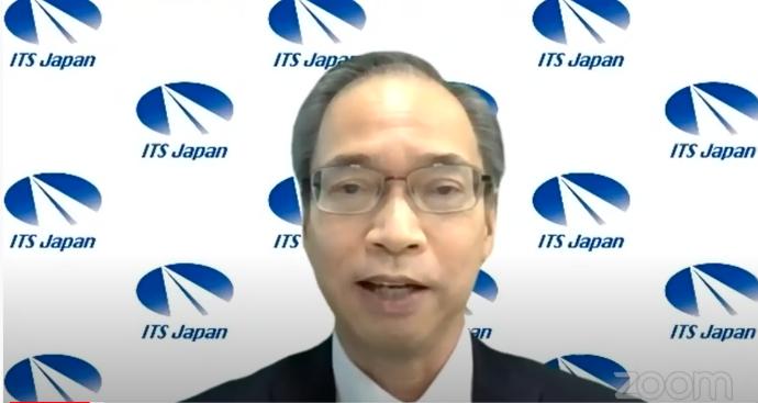 2020年度 第3回 ITS Japanコミュニティプラザ